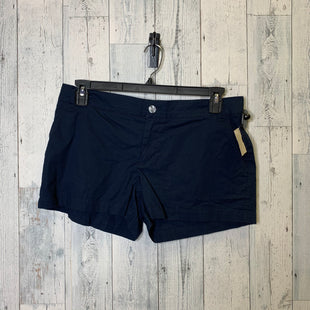 Primary Photo - BRAND: LAUREN JAMES STYLE: SHORTS COLOR: NAVY SIZE: L SKU: 176-176134-3430