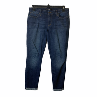 Primary Photo - BRAND: JOES JEANS STYLE: JEANS DESIGNER COLOR: DENIM SIZE: 10 SKU: 176-17684-48011