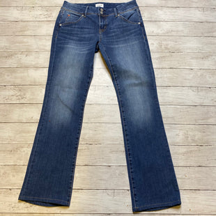 Primary Photo - BRAND: HUDSON STYLE: JEANS DESIGNER COLOR: DENIM SIZE: 6 SKU: 176-176114-34440
