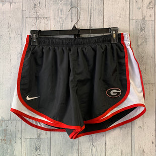 Primary Photo - BRAND: NIKE APPAREL STYLE: ATHLETIC SHORTS COLOR: BLACK SIZE: XL SKU: 176-176114-38335
