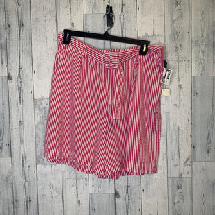 Primary Photo - BRAND: A NEW DAY STYLE: SHORTS COLOR: PINK SIZE: 18 SKU: 176-176140-1808