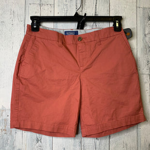 Primary Photo - BRAND: OLD NAVY O STYLE: SHORTS COLOR: CORAL SIZE: 2 SKU: 176-17641-39029