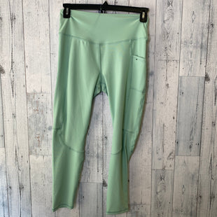 Primary Photo - BRAND: GOTTEX STYLE: ATHLETIC PANTS COLOR: MINT SIZE: L SKU: 176-176146-699