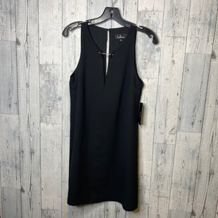 Primary Photo - BRAND: LULUS STYLE: DRESS SHORT SLEEVELESS COLOR: BLACK SIZE: S SKU: 176-17641-39443