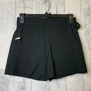 Primary Photo - BRAND: GAP STYLE: SHORTS COLOR: BLACK SIZE: 4 SKU: 176-176114-37652