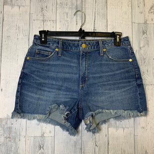 Primary Photo - BRAND: UNIVERSAL THREAD STYLE: SHORTS COLOR: DENIM SIZE: 8 SKU: 176-176150-4304