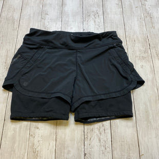 Primary Photo - BRAND: ATHLETA STYLE: ATHLETIC SHORTS COLOR: BLACK SIZE: S SKU: 176-176134-3671