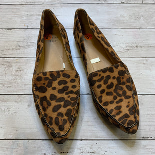 Primary Photo - BRAND: A NEW DAY STYLE: SHOES FLATS COLOR: ANIMAL PRINT SIZE: 8.5 SKU: 176-176134-3076
