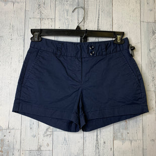 Primary Photo - BRAND: VINEYARD VINES STYLE: SHORTS COLOR: NAVY SIZE: 0 SKU: 176-17684-46155