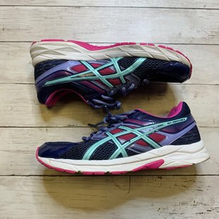 Primary Photo - BRAND: ASICS STYLE: SHOES ATHLETIC COLOR: PURPLE SIZE: 10 SKU: 176-176122-18485