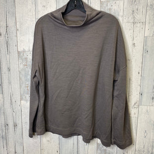 Primary Photo - BRAND: LULULEMON STYLE: ATHLETIC TOP COLOR: PURPLE SIZE: M SKU: 176-176124-25153