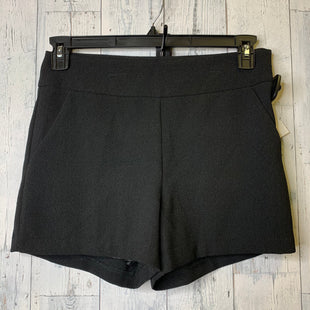 Primary Photo - BRAND: FABRIK STYLE: SHORTS COLOR: BLACK SIZE: S SKU: 176-176114-36497