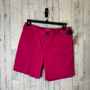 Primary Photo - BRAND: MADISON STYLE: SHORTS COLOR: PINK SIZE: 12 SKU: 176-176124-24667