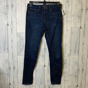 Primary Photo - BRAND: SPANX STYLE: JEANS COLOR: DENIM SIZE: 6 SKU: 176-17684-43431