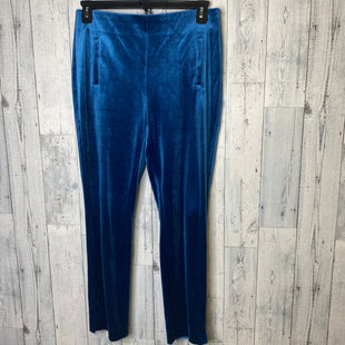 Primary Photo - BRAND: CHICOS STYLE: LEGGINGS COLOR: BLUE SIZE: S SKU: 176-17684-45796