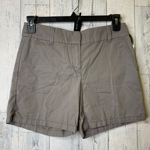 Primary Photo - BRAND: ANN TAYLOR LOFT O STYLE: SHORTS COLOR: TAUPE SIZE: 4 SKU: 176-17641-39503