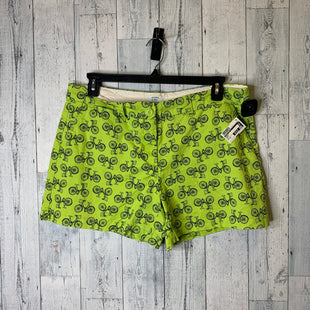 Primary Photo - BRAND: CROWN AND IVY STYLE: SHORTS COLOR: GREEN SIZE: 12 SKU: 176-176122-21029