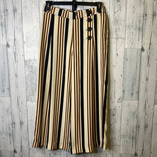 Primary Photo - BRAND: ZARA BASIC STYLE: PANTS COLOR: BROWN SIZE: L SKU: 176-176150-5040