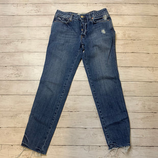 Primary Photo - BRAND: FREE PEOPLE STYLE: JEANS COLOR: DENIM SIZE: 0 SKU: 176-176124-22110