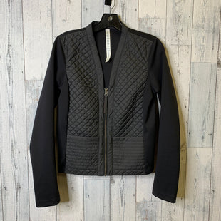 Primary Photo - BRAND: LULULEMON STYLE: ATHLETIC JACKET COLOR: BLACK SIZE: S OTHER INFO: 6 SKU: 176-176150-5332