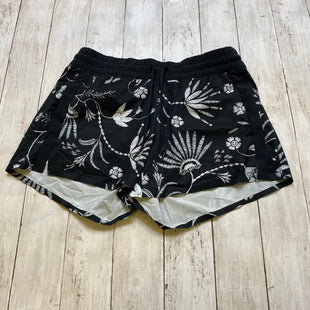 Primary Photo - BRAND: ATHLETA STYLE: ATHLETIC SHORTS COLOR: BLACK SIZE: S SKU: 176-176114-36431