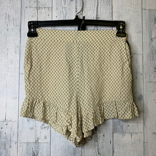 Primary Photo - BRAND: H&M STYLE: SHORTS COLOR: TAN SIZE: 2 SKU: 176-176124-25490