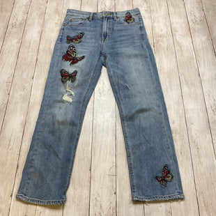 Primary Photo - BRAND: LUCKY BRAND STYLE: JEANS COLOR: DENIM SIZE: 2 SKU: 176-17684-47979