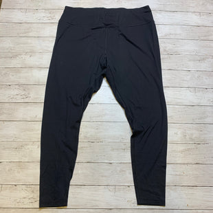 Primary Photo - BRAND:    CLOTHES MENTOR STYLE: ATHLETIC PANTS COLOR: BLACK SIZE: L OTHER INFO: UNIVERSAL STANDARD - SKU: 176-176150-1732