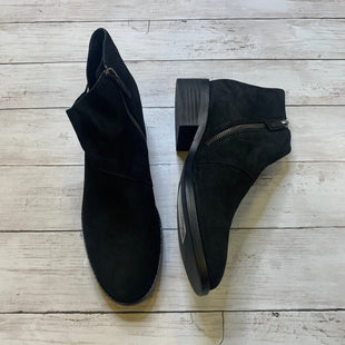 Primary Photo - BRAND: EILEEN FISHER STYLE: BOOTS ANKLE COLOR: BLACK SIZE: 9.5 SKU: 176-176122-20800
