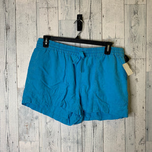 Primary Photo - BRAND: J CREW STYLE: SHORTS COLOR: BLUE SIZE: L SKU: 176-17684-40337