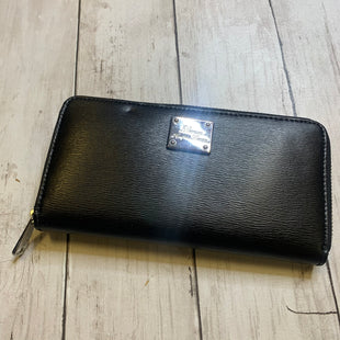Primary Photo - BRAND: LAUREN BY RALPH LAUREN STYLE: WALLET COLOR: BLACK SIZE: LARGE SKU: 176-176134-4632