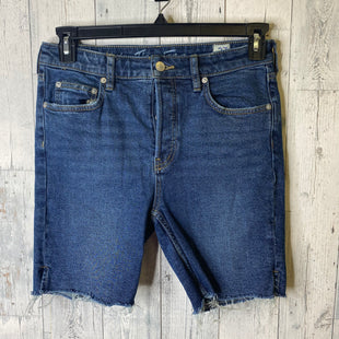 Primary Photo - BRAND: WE THE FREE STYLE: SHORTS COLOR: DENIM SIZE: 4 OTHER INFO: SIZE 27 SKU: 176-176114-38048