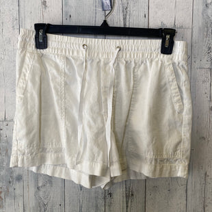 Primary Photo - BRAND: GAPSTYLE: SHORTS COLOR: WHITE SIZE: M SKU: 176-176114-38471
