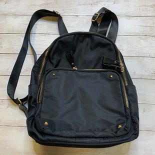 Primary Photo - BRAND:    CLOTHES MENTOR STYLE: BACKPACK COLOR: BLACK SIZE: MEDIUM SKU: 176-17641-39182