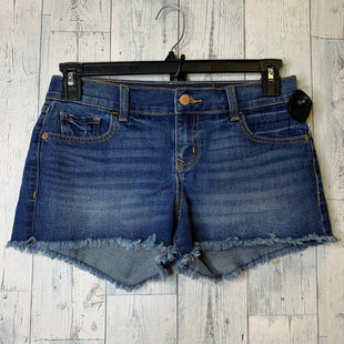 Primary Photo - BRAND: OLD NAVY STYLE: SHORTS COLOR: DENIM SIZE: 2 SKU: 176-176146-491