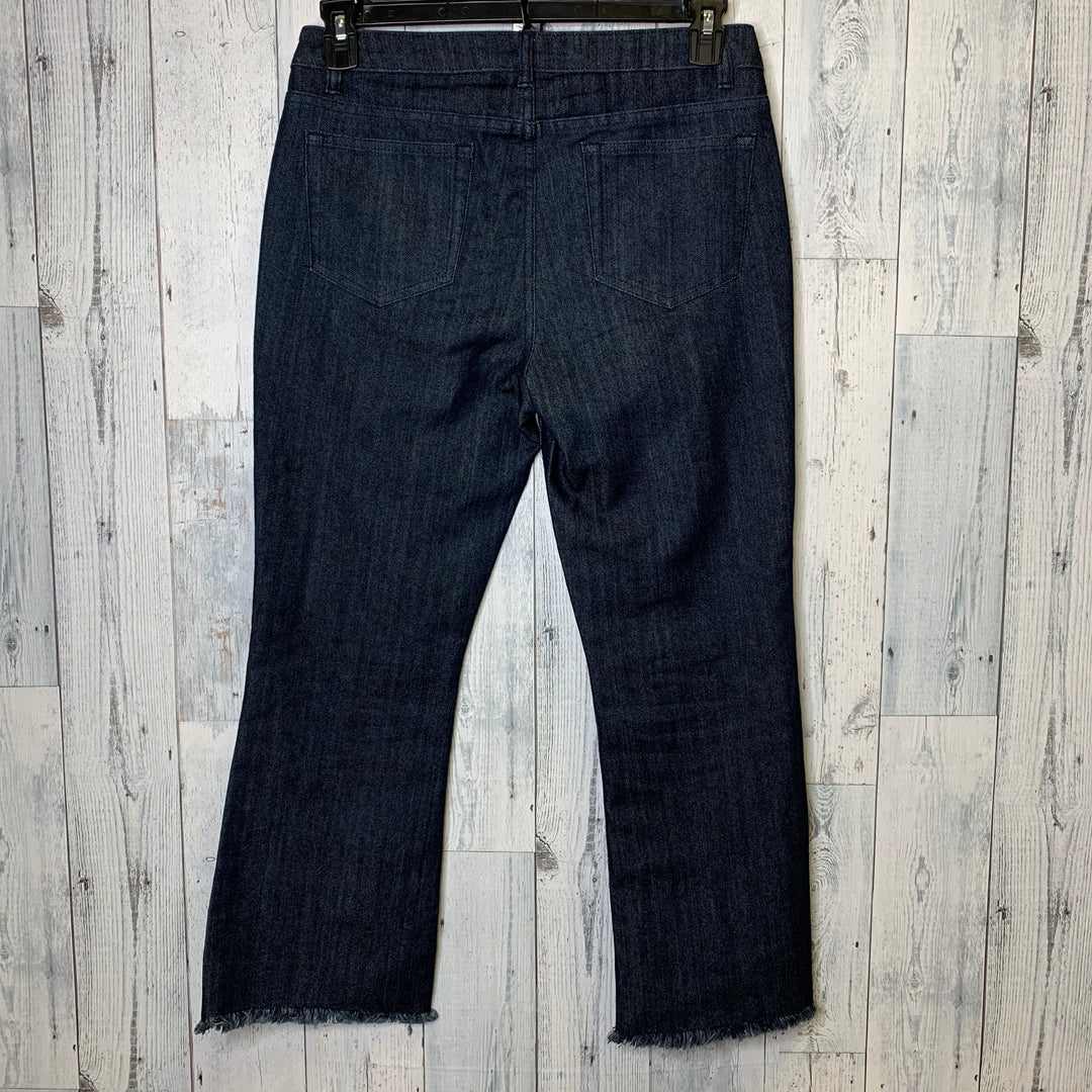 Photo #1 - BRAND: MICHAEL BY MICHAEL KORS <BR>STYLE: JEANS <BR>COLOR: DENIM <BR>SIZE: 6 <BR>SKU: 176-176121-24898