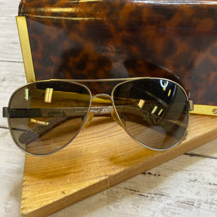 Primary Photo - BRAND: TORY BURCH STYLE: SUNGLASSES COLOR: BROWN OTHER INFO: AS IS SKU: 176-176140-2948