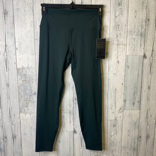 Primary Photo - BRAND: 90 DEGREES BY REFLEX STYLE: ATHLETIC PANTS COLOR: GREEN SIZE: L SKU: 176-176150-5058
