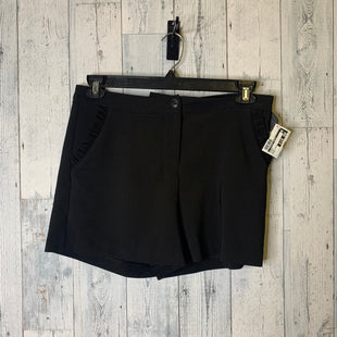 Primary Photo - BRAND:    CLOTHES MENTOR STYLE: SHORTS COLOR: BLACK SIZE: L OTHER INFO: MOSAIC AND CO - SKU: 176-176134-3274