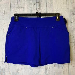 Primary Photo - BRAND: INC STYLE: SHORTS COLOR: BLUE SIZE: 4 SKU: 176-17684-46108
