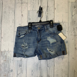 Primary Photo - BRAND: KANCAN STYLE: SHORTS COLOR: DENIM SIZE: 2 SKU: 176-176150-4807