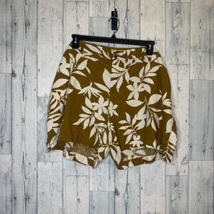 Primary Photo - BRAND: OLD NAVY STYLE: SHORTS COLOR: MUSTARD SIZE: 26 SKU: 176-17684-40880