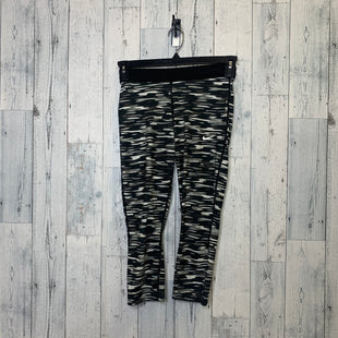 Primary Photo - BRAND: NIKE STYLE: ATHLETIC PANTS COLOR: GREY SIZE: XS SKU: 176-176121-24528