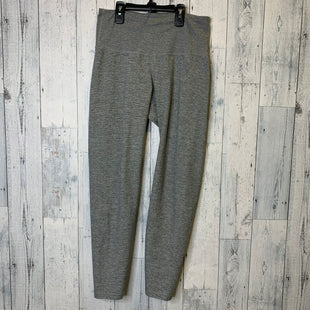 Primary Photo - BRAND: OLD NAVY STYLE: ATHLETIC PANTS COLOR: GREY SIZE: M SKU: 176-176122-20957