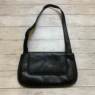 Primary Photo - BRAND: ANDREW MARC STYLE: HANDBAG DESIGNER COLOR: BLACK SIZE: SMALL SKU: 176-176124-25082