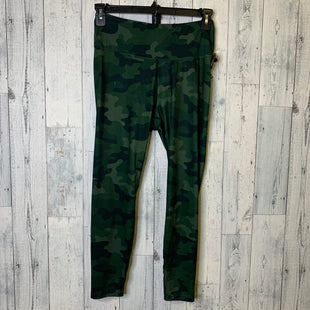 Primary Photo - BRAND: ACTIVOLOGY STYLE: ATHLETIC PANTS COLOR: CAMOFLAUGE SIZE: M SKU: 176-176150-3975