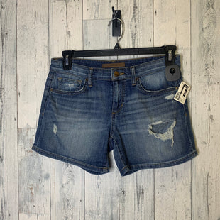 Primary Photo - BRAND: JOES JEANS STYLE: SHORTS COLOR: DENIM SIZE: 6 SKU: 176-176150-3639