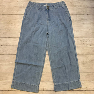 Primary Photo - BRAND: LOFT STYLE: JEANS COLOR: DENIM SIZE: 10 SKU: 176-176110-31376