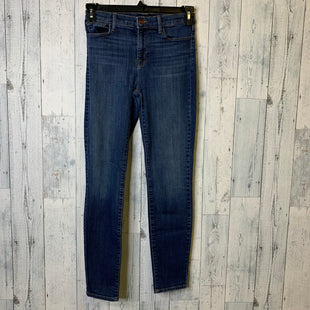 Primary Photo - BRAND: J BRAND STYLE: JEANS DESIGNER COLOR: DENIM SIZE: 4 SKU: 176-176140-2018