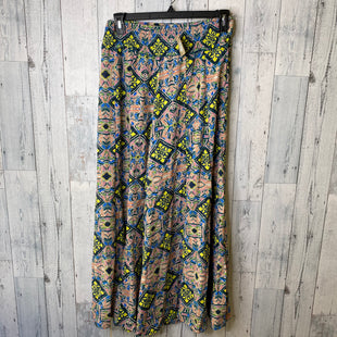 Primary Photo - BRAND: EARTHBOUND STYLE: PANTS COLOR: GREEN SIZE: L SKU: 176-176150-1914